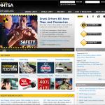 NHTSA_Homepage