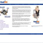 VINLink_Homepage