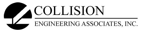 Collision Engineering Associates, Inc.
